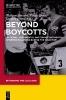 ,Beyond Boycotts