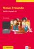 Fleer, Sarah,Neue Freunde. Buch mit Audio-CD