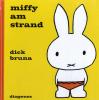 Bruna, Dick,Miffy am Strand