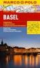 ,Marco Polo Basel Cityplan