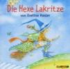 Hasler, Eveline,Die Hexe Lakritze CD