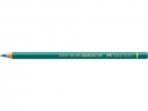 Fc-110276 ,Faber-Castell Kleurpotlood Polychromos Chrome Oxide Green Fiery 276
