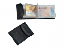 ,Creditkaart etui Alassio met RFID Document Safe