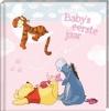,<b>SET W. The Pooh Babyboek 2x12,95</b>