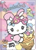 ,Vriendenboek Hello Kitty - SET VAN 3 - FSC MIX CREDIT