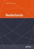 <b>Martha  Hofman</b>,Prisma groot woordenboek Nederlands