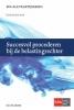 M.  Jansen,Succesvol procederen bij de belastingrechter