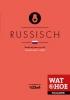 ,Wat & Hoe Taalgids Russisch