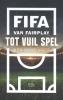 Ken  Bensinger,FIFA
