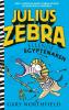<b>Gary  Northfield</b>,Julius Zebra - 3 Ellende met de Egyptenaren