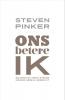 <b>Steven Pinker</b>,Ons beter ik