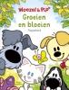 <b>Guusje  Nederhorst</b>,Groeien en bloeien