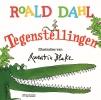 Roald Dahl, Quentin Blake,Tegenstellingen