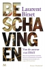 <b>Laurent  Binet</b>,Beschavingen