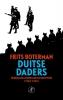 Frits Boterman,Duitse daders