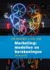 Ton  Borchert, Loes  Vink,Marketing: modellen en berekeningen + Xtra toegangscode