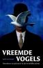 <b>Henk  Veltkamp</b>,Vreemde vogels