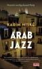 <b>Karim  Miské</b>,Arab Jazz