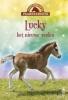 Pippa  Funnell,Lucky het nieuwe veulen