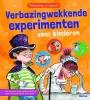 Hope  Buttitta,Verbazingwekkende experimenten voor kinderen