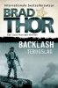 Brad  Thor,Backlash (terugslag)