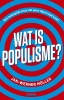 <b>Jan-Werner  Müller</b>,Wat is populisme?