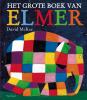 <b>David MacKee</b>,Het grote boek van Elmer