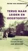 Peter van Zonneveld,Terug naar Leiden en Oegstgeest