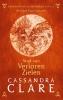 <b>Cassandra  Clare</b>,Kronieken van de Onderwereld Kronieken van de Onderwereld: Deel 5 Stad van Verloren Zielen