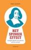 Eric  Rassin,Het Spinoza-effect