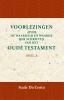 <b>Isaäc Da Costa</b>,Voorlezingen over de waarheid en waarde der Schriften van het Oude Testament 2 Deel 2