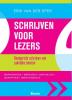 Erik van der Spek,Schrijven voor lezers - Doelgericht schrijven van zakelijke teksten