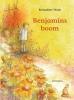 Bernadette  Watts,Benjamin`s boom