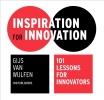 Van Wulfen Gijs,Inspiration for Innovation