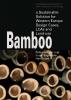 P. van der Lugt, J.  Vogtländer, H.  Brezet,Bamboo + website