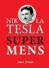 <b>John J.  O'Neill</b>,Supermens Nikola Tesla