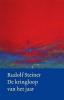 Rudolf  Steiner,De kringloop van het jaar