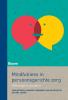 Theo  Niessen, Joost  Jeronimus-van de Moosdijk, Gaby  Jacobs,Mindfulness in persoonsgerichte zorg