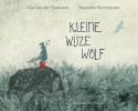 Gijs van der Hammen,Kleine wijze wolf