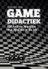 Martijn C.  Koops,Game didactiek