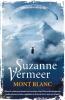 Suzanne  Vermeer ,Mont Blanc
