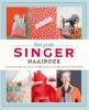 <b>Hilde  Smeesters</b>,Het grote singer naaiboek