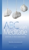 <b>Mark  Teijgeler</b>,ABC voor meditatie