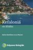 <b>Bartho  Hendriksen</b>,Kefaloniá en Itháka