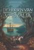 Johan  Vandevelde ,De heksen van Vernalia