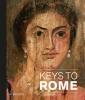 Van Rome naar Romeins,Diversiteit van het Romeinse Rijk