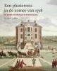 Johan R. ter Molen ,Plezierreis in de zomer van 1718 - De familie Von Uffenbach in de Nederlanden