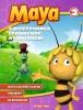 <b>Gert  Verhulst</b>,Maya : voorleesboek - 3 bijzzzonder spannende avonturen 3