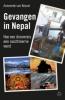 Annemiek van Kessel ,Gevangen in Nepal