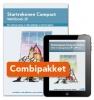 ,Startrekenen Compact 2F Werkboek